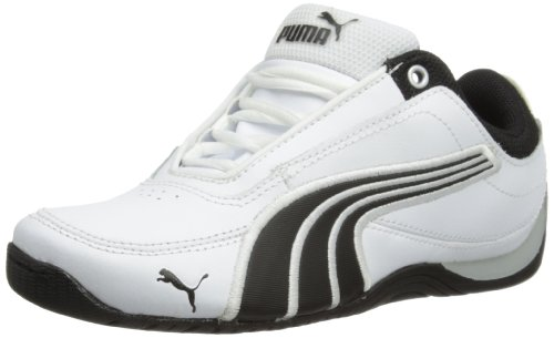 Puma Drift Cat 4 L Jr, Low-top mixte enfant