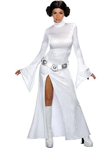 Prinzessin Leia - Star Wars Kostüm - -