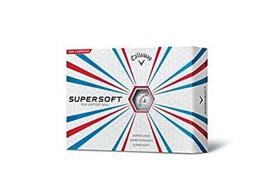 Callaway Supersoft Pack de