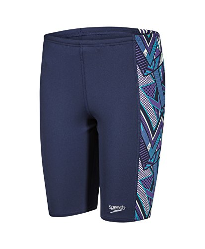 speedo-boys-electro-camo-allover-panel-jammer-navy-tapestry-jade-size-28