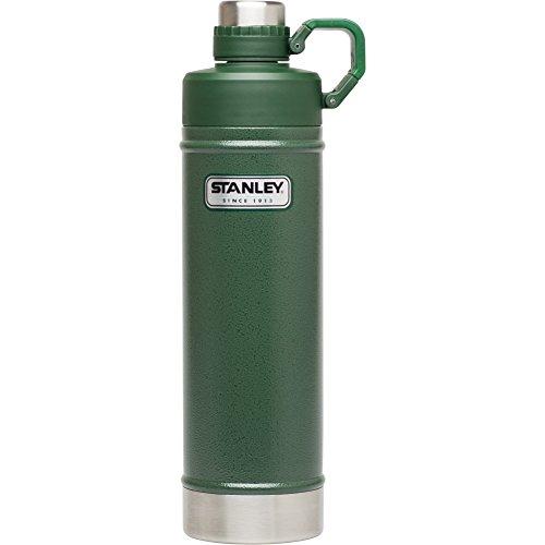 Stanley vakuum-Isolierte Wasserflasche, unisex, Hammertone Conifer - Camp Ice