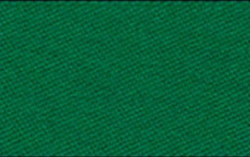 Billardtuch California, gelb-grün, 155 cm, Preis pro lfdm