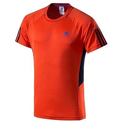Adidas Tentro Herren Laufshirt Pes Tee Funktionsshirt T-Shirt S90568 von Adidas - Outdoor Shop