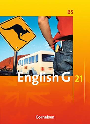 English G 21 - Ausgabe B: Band 5: 9. Schuljahr - Schülerbuch: Kartoniert Band 21