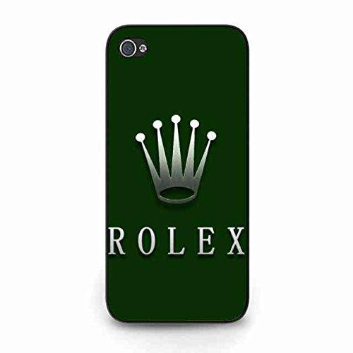 rolex-brand-phone-coque-fits-iphone-5c-hard-plastic-coque-design