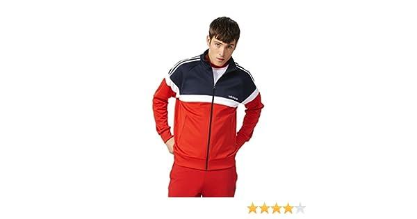 adidas Veste Itasca Originals S: : Sports et Loisirs