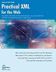Practical XML for the Web by Chris Auld (2002-10-01)