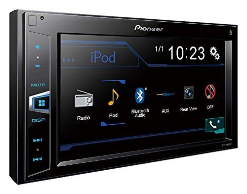PIONEER-MVH-AV290BT-6-2-Double-DIN-In-Dash-Digital-Media-AV-Receiver-with-BluetoothR