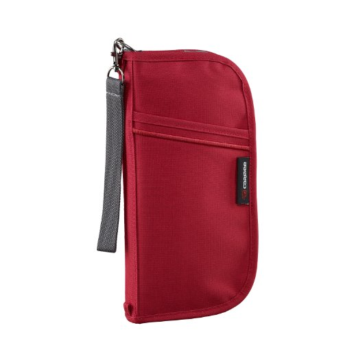document-wallet-travel-essential-red
