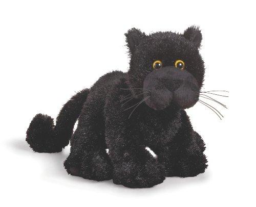 Webkinz Black Panther Plüschtier, mit Versiegeltem Code zum Adoptieren