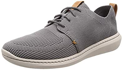 ... Casual Shoes · Sneakers  Clarks Men s Step Urban Mix Grey Sneakers-6.5  UK India (40 EU) (91261381767065) 6818c2571