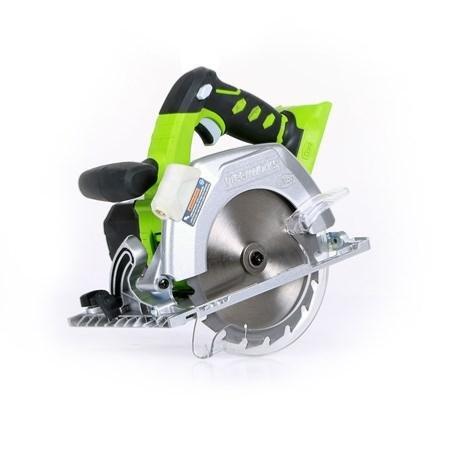 Preisvergleich Produktbild Greenworks 24V Akku-Handkreissäge (ohne Akku und Ladegerät) - 1500507