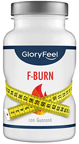 GloryFeel® F BURN Quemagrasas potente   Fat Burner