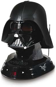 Star Wars - 15210 - Lecteur CD Mp3 - Dark Vador