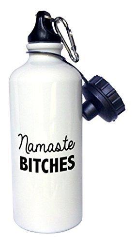 statuear-namaste-bitches-in-alluminio-20-ml-600-ml-bottiglia-acqua-sport-regalo