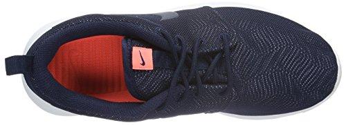 Roshe Scarpe Blu Blau Moire One Wmns Nike Donna Running aqZwIZ5