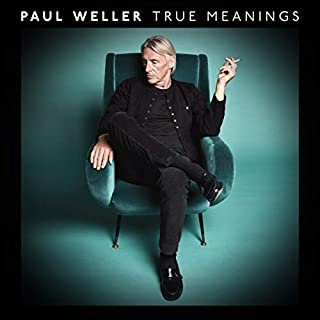 True Meanings by Paul Weller (B07F9KFWM7) | Amazon price tracker / tracking, Amazon price history charts, Amazon price watches, Amazon price drop alerts