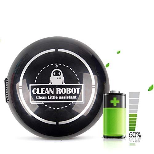 Riklos Haushalts-intelligenter Mini automatischer fegender Roboter-Boden-Reinigungs-Roboter Bürststaubsauger
