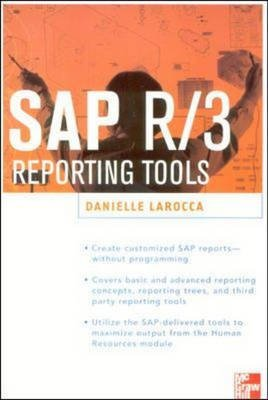 [(SAP Reporting Tools)] [By (author) Danielle Larocca] published on (January, 2000)