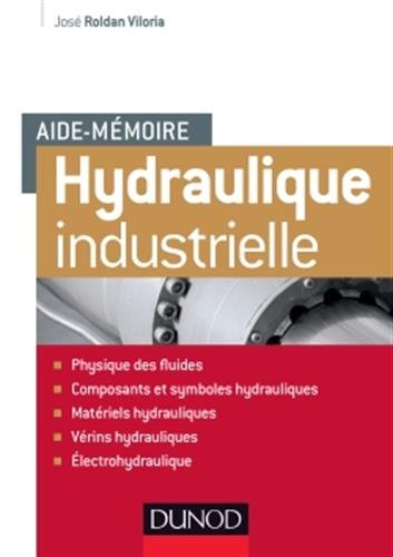 Aide-mmoire - Hydraulique industrielle