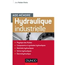 Aide-mémoire - Hydraulique industrielle