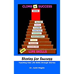 Stories for Success: Teaching Kids Life Skills through Stories
