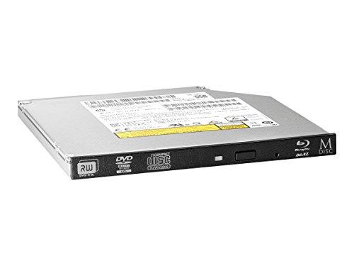 Hewlett Packard P1N67AA Laufwerk - Plug-in-Modul - Serial ATA Schwarz