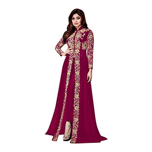 Purple Farbe Bridal Wedding Maßanfertigung Custom to Measure -
