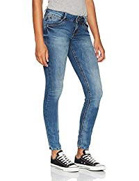 TOM TAILOR Denim Damen Skinny Jeans