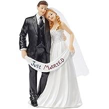 Suchergebnis Auf Amazon De Fur Brautpaar Figuren