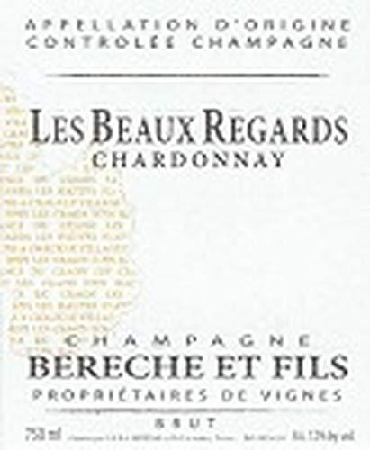 Champagne Chardonnay Les Beaux Regards Extra Brut - 2014 - Bereche