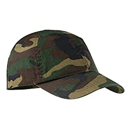 Army / Military Camo Cap