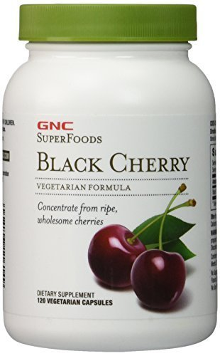gnc-superfoods-black-cherry-vegetarian-formula-2-bottles-each-of-120-capsules-by-gnc