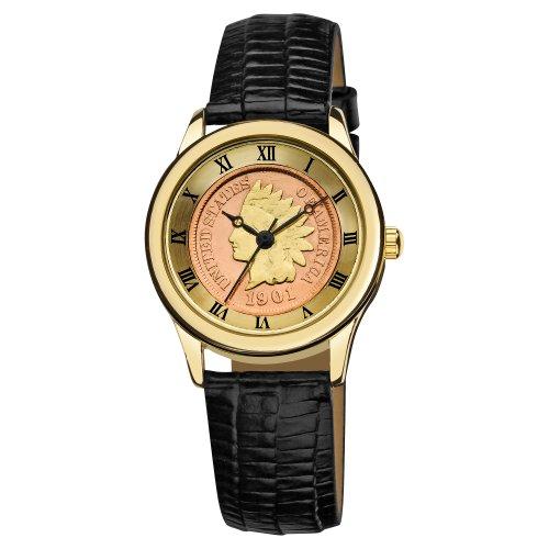 August Steiner CN005G-AS - Reloj para mujeres