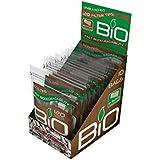 1200 filtros BIO por cigarrillos Pop Filters, 10 cajas de 120 filtros biodegradables de 6 mm por cigarillos, 1200 filtros por liar, Filtros BIO permiten inalteradas las propiedades de filtrado