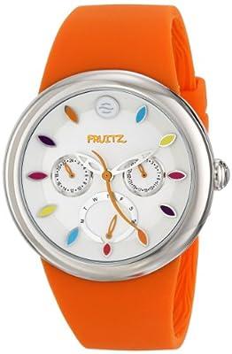 Fruitz by Philip Stein Unisex F43S-TF-O Stainless Steel Watch
