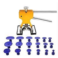أدوات إصلاح انبعاجات السيارات لإزالة انبعاجات السيارة والرفع بدون ألم - أدوات إزالة انبعاجات السيارة
