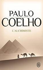 L'Alchimiste - Grand prix des Lectrices de Elle 1995 de Paulo Coelho