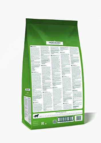 Arden Grange Lamb and Rice Adult Dog Food – 12 kg
