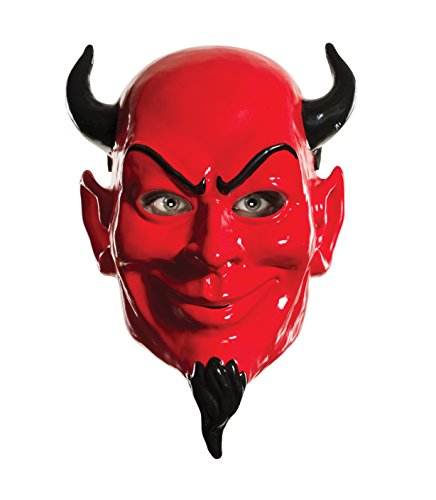 Scream Queens - Maske Teufel (Rubie 's Spain 32710) (Halloween Queens Scream)
