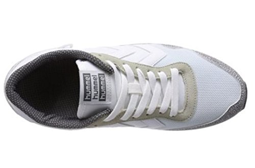 Hummel Fashion Sneaker White