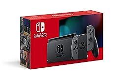 Goditi l'esperienza completa di una console da casa, anche senza televisore. Nintendo Switch può trasformarsi, così troverai sempre dei momenti per giocare, anche quando sei impegnato. È una nuova era, in cui non è il tuo stile di vita a doversi adat...