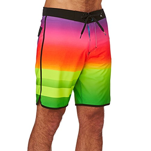 Hurley Board Shorts - Hurley Phantom Julian Boa... Multicolour