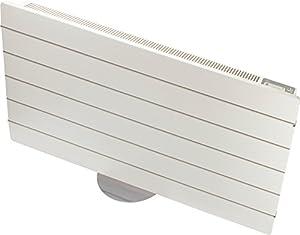 acumulador: Jata DK2000C Acumulador de silicio 2000 W, Blanco, especial para pintar