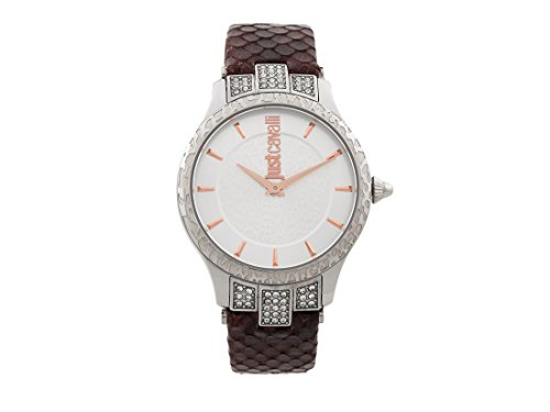Just Cavalli Damen-Armbanduhr JC1L004L0025
