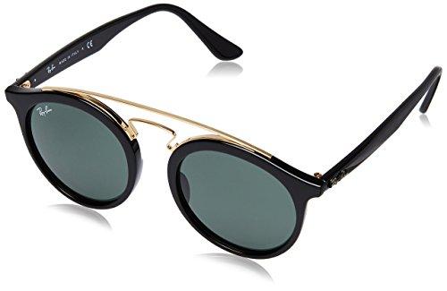 ray-ban-unisex-adults-mod-4256-sunglasses-black-size-49