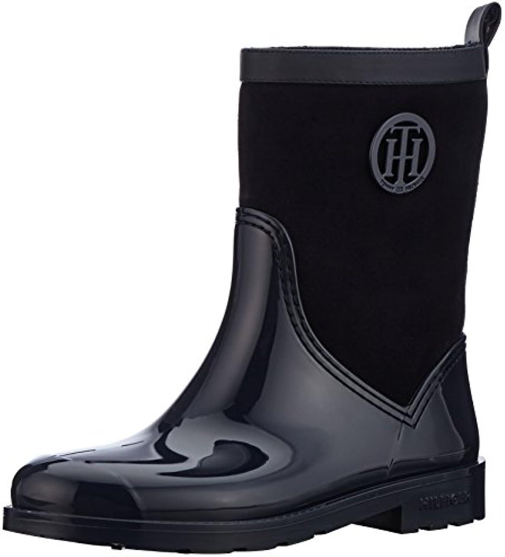 Mr.   Ms. Tommy Hilfiger O1285xford 8rw Stivali Donna promozioni Materiale superiore Conosciuto per la sua bellissima qualità | Di Alta Qualità  | Sig/Sig Ra Scarpa