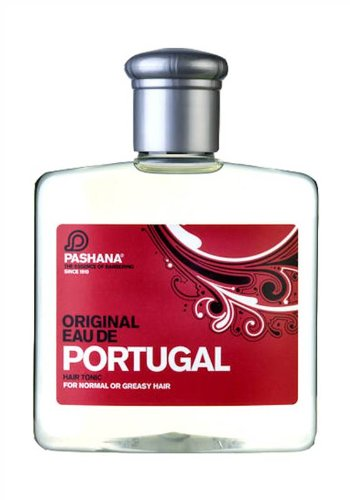 Pashana Original Eau de Portugal 250ml - hair tonic