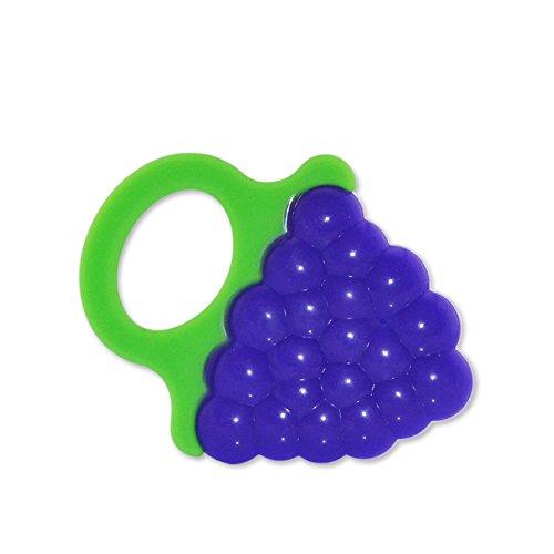 youruichuang Zahnen Spielzeug für Best Baby Beißring Massage. beruhigen Molar Zähne mit Advanced soft Natürliche Beißring BPA-frei Baum Geschenk Set. Zahn Schleifstifte Gerät für Baby Backenzähne machen Sie Ihr Happy Baby Smile now