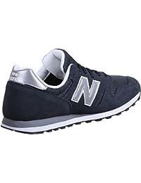 New Men's Balance Low-Top Sneakers, Blue (Navy Ml373nay), 6.5 UK